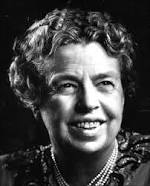For Eleanor Roosevelt 38 Quotes are available