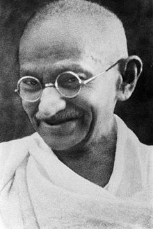 For Mahatma Gandhi 98 Quotes are available