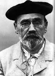 For Émile Zola 8 Quotes are available