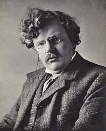 For G. K. Chesterton 109 Quotes are available