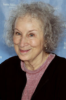 For Margaret Atwood 103 Quotes are available