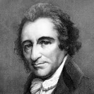 For Thomas Paine 25 Quotes are available
